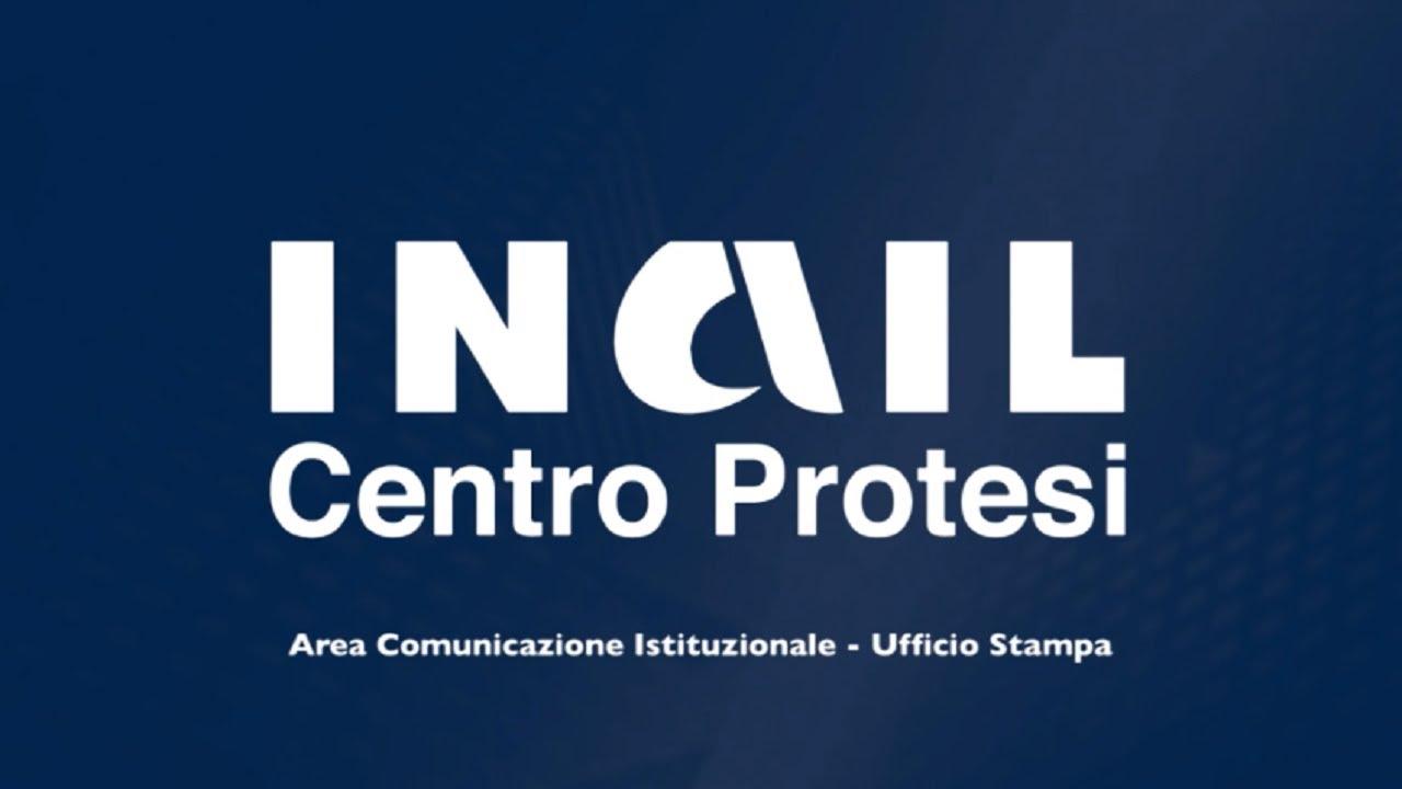 Filmato Istituzionale Centro Protesi Budrio - (29-10-2020)