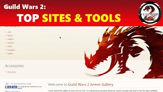 Guild Wars 2: Top 12 Most Useful Sites & Tools