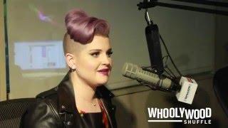 Kelly Osbourne Speaks on Kanye West's Fashion Sense, Says It's Very Communistic (Video)