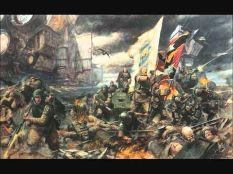 warhammer 40000 dawn of war игра