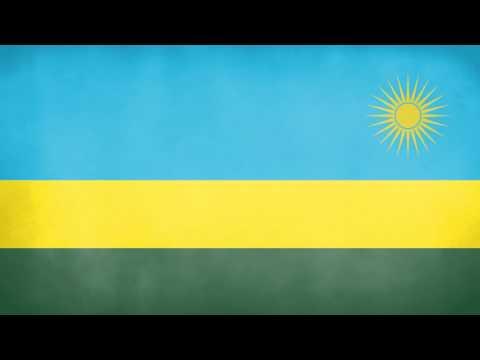 Rwanda National Anthem (Instrumental)