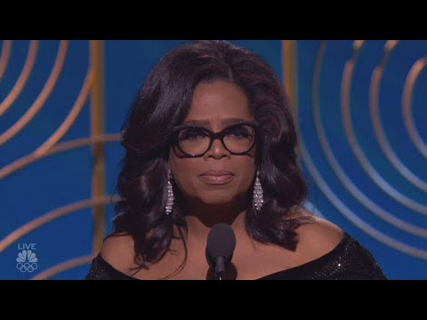 Is Oprah Really Considering a Presidential Run in 2020?