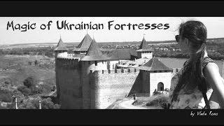 VLOG#5 / Волшебство замков Украины / video for soul(Давненько не загружала я видео на YouTube и если честно, даже забыла, как это делается... И все из-за нескончаемой..., 2015-11-28T18:42:02.000Z)