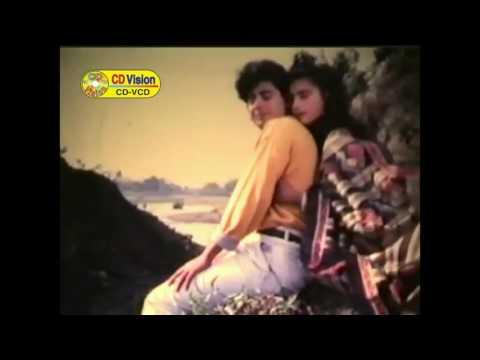 Tumay Apon Kore Rakbo   Dil (2016)   Full HD Movie Song   Naim   Shabnaz   CD Vision