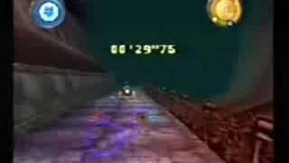 Rayman Rush - Pipe Maze