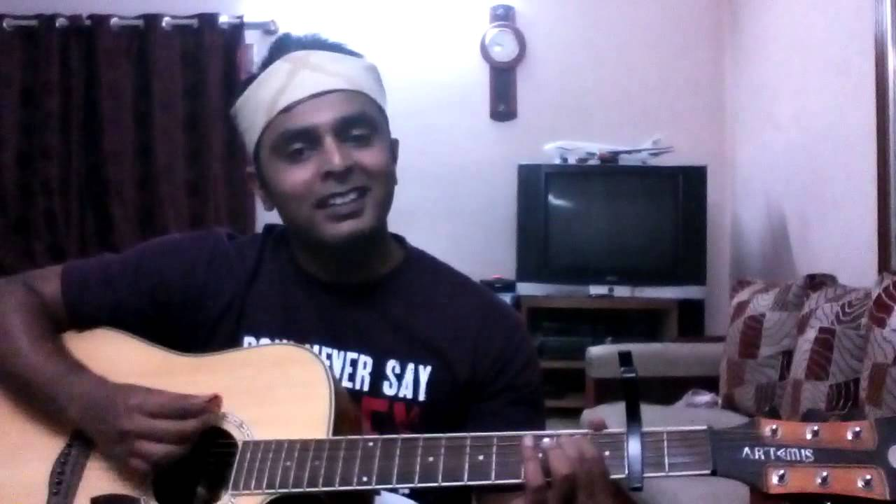 Dard Dilon Ke The Xpose Full Song With Guitar Chords And Strumming
