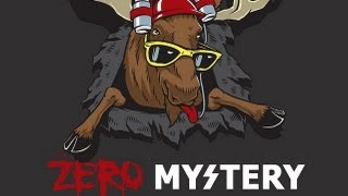 "Zero & Mystery ""Moose Is Loose"" Tour"