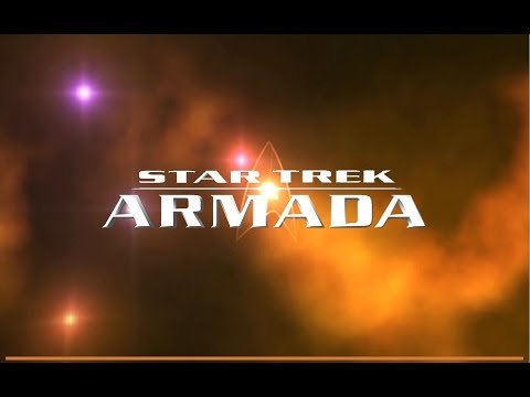 Star Trek Armada: Borg mission 1 Resurrection