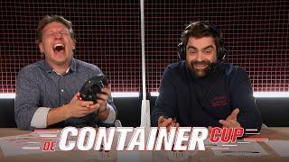Het beste van Wesley Sonck en Pedro Elias in De Container Cup: week #3