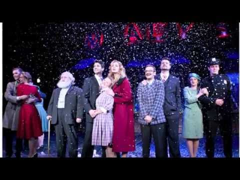 Miracle on 34th Street The Musical - Garrylakephotography