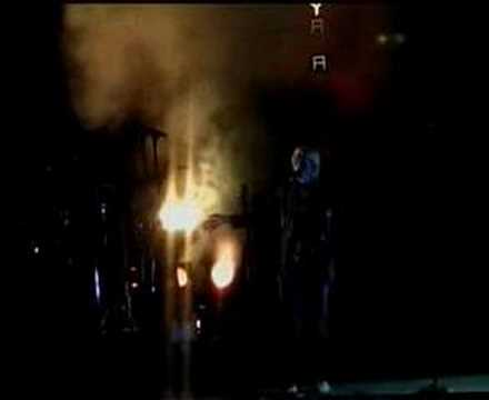 Massive Attack - Special Cases (Live - Athens 2003)