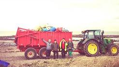 South Ayrshire Council Supports Annual Ayrshire Beach Clean