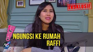 Ditinggal Jeje ke London, Syahnaz Ngungsi ke Rumah Raffi Ahmad - Cumicam 19 November 2019