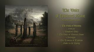Helgafell - The Voice of Withered Stone (Official Full Album | Epic Black Metal)