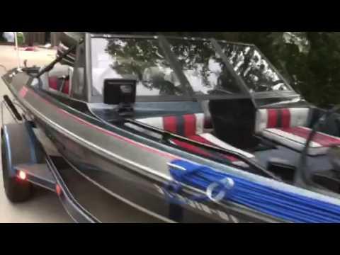 Javelin Fish And Ski