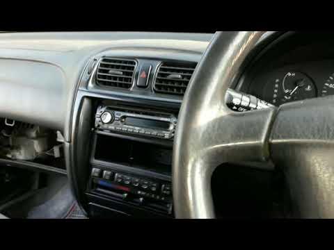 Не заводится Mazda Capella 1998