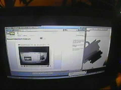 Windows Fullscreen Crosshair Utility For Artists