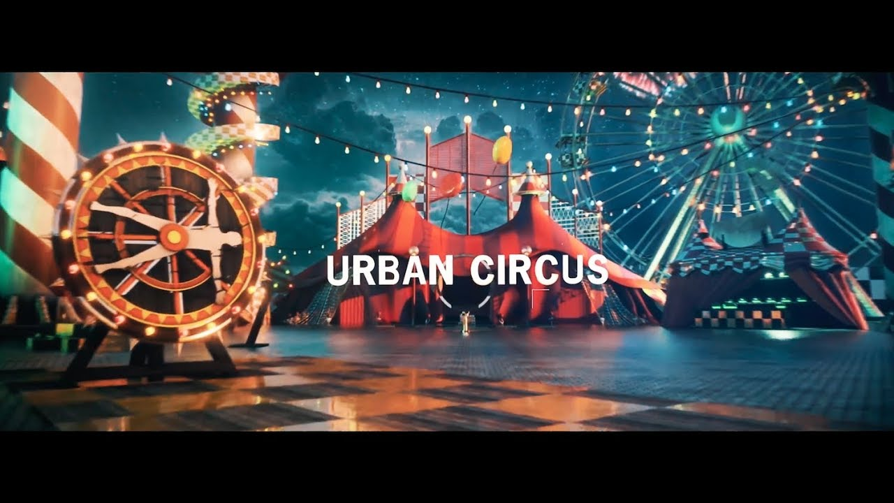 urban circus aftermovie new horizons festival 2017 youtube. Black Bedroom Furniture Sets. Home Design Ideas