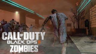 Zombie intense avec Estelle Citizen et DIIOS !
