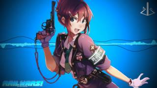 Mukai Kaze ni Utarenagara feat. Akano - Trap & Bass [ dj-Jo Remix ]