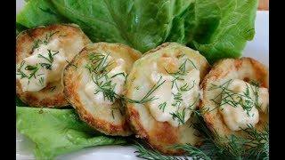 Жареные баклажаны с майонезно-чесночным соусом. Просто, быстро и вкусно.