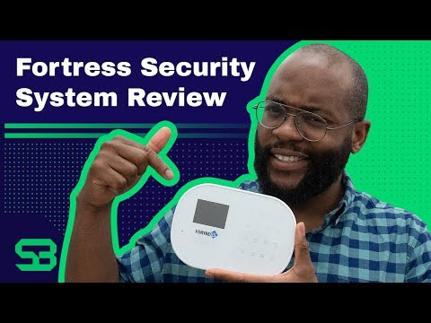 Fortress Security System Review