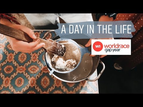 A Day in the Life WRGY: Guatemala