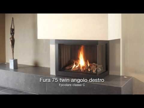 Camini a gas legna pellet www mottarredi com ragalna ct for Caminetti combinati legna pellet palazzetti
