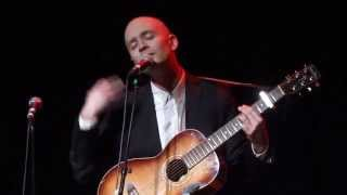 Jens Lekman - An Argument With Myself, solo live