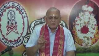 Viveka Chudamani : Day 85 : Shlokam 353 : By Sri Chalapathirao
