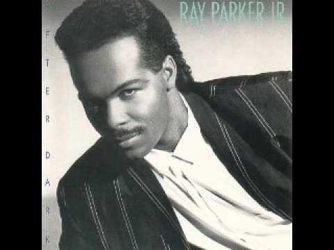 Ray Parker Junior - Lovin' you