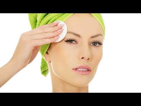 Как уменьшить выработку сальных желез на лице?