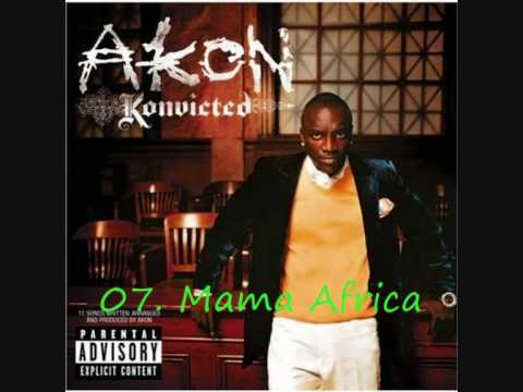 Akon   Konvicted Album Preview Free download full album