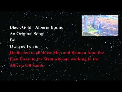 Dwayne Ferris Black Gold