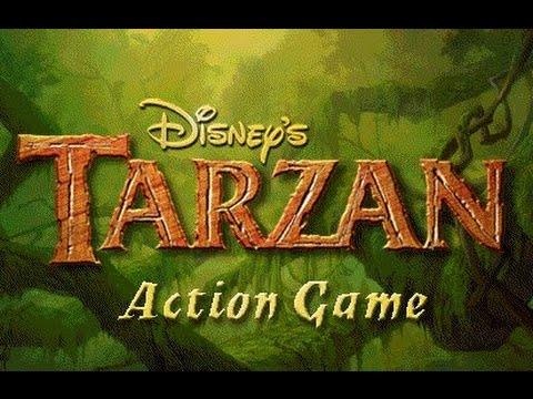 Tarzan 1999 torrent
