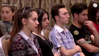 Азербайджанские спортсменки разрушили стереотипы