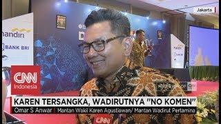 Download Video Karen Tersangka, Wadirutnya 'No Komen' MP3 3GP MP4