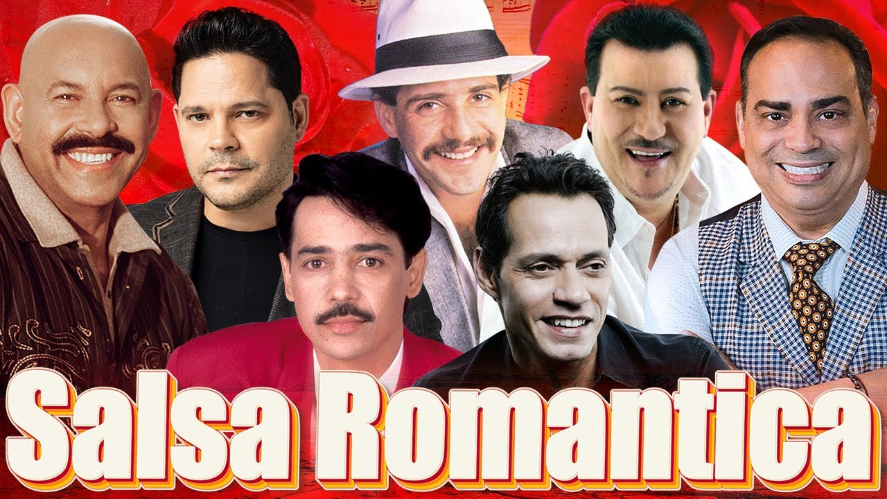 Download VIEJITAS PERO BONITAS SALSA ROMANTICA - GILBERTO SANTA ROSA, FRANKIE RUIZ, EDDIE SANTIAGO,TITO ROJAS