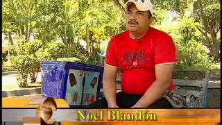 En busca del sueño salvadoreño (2012)