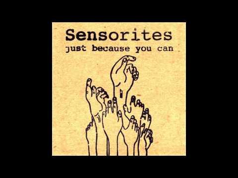 Sensorites - Just Because You Can (Rolaz Remix)