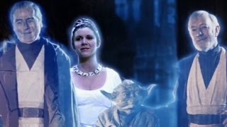 Carrie Fisher (1956-2016) - TRIBUTE
