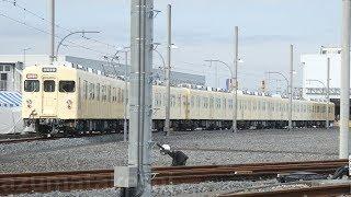 【東武ファンフェスタ 2018 ③】2018東武ファンフェスタ 休憩車両 8111Fの車内を含む様子撮影