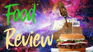 Burger King Impossible Whopper Food Review