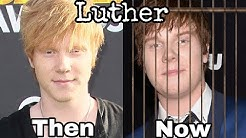 Zeke and Luther | Then and Now