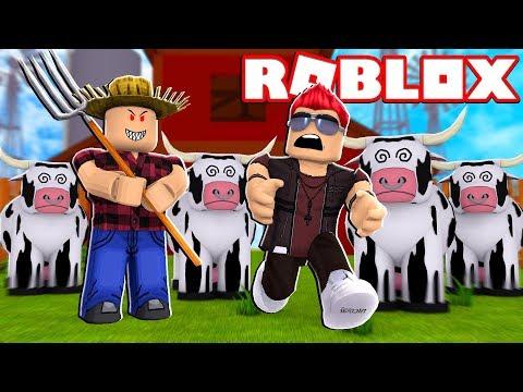 🔥 PRACA NA FARMIE NIE DLA MNIE?! | ROBLOX #286