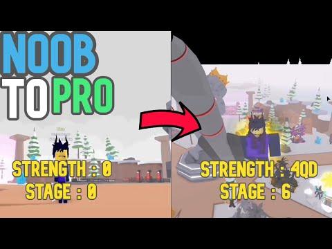 Noob To Pro   Big Lifting Simulator 2