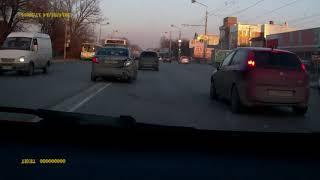 Подробка ДТП  Водятлы на дороге (Выпуск 3)