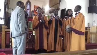 Adepa biara ne ho by Zion Voices