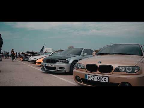 Lõuna-Eesti hooaja avamine 2017 | 4k