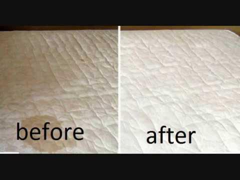 Cara Membersihkan Kasur atau Spring Bed dari Segala Noda dengan mudah